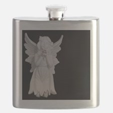 Angel of Love Flask