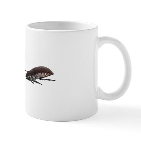 Hissing Cockroach Mug