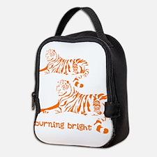 Tyger Tyger Neoprene Lunch Bag
