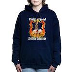 demonic02.p... Hooded Sweatshirt