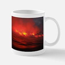 Lava And Water Mugs