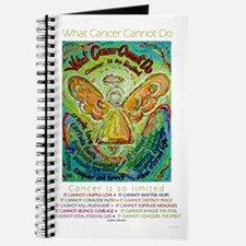 Rainbow Cancer Angel Journal