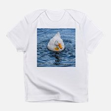 Duck with Daisy Infant T-Shirt