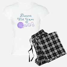 DancesWithYarnDark.png Pajamas