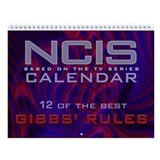Ncistv Wall Calendars