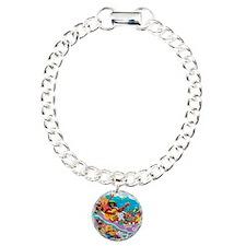 One Love Charm Bracelet, One Charm