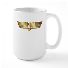 TOP DAD Mugs