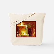 Holiday Light Tote Bag
