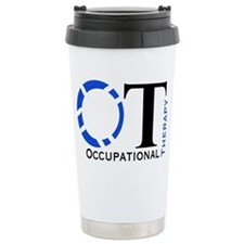 OT Occupational Therapy Travel Mug