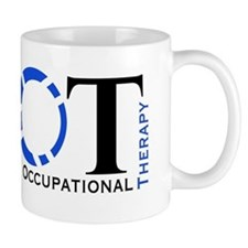 OT Occupational Therapy Mugs