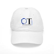 OT Occupational Therapy Baseball Cap