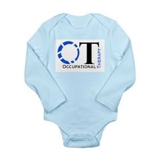 OT Occupational Therapy Body Suit