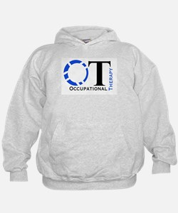 OT Occupational Therapy Hoodie