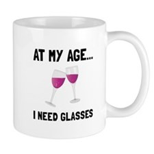 Wine Glasses Mugs