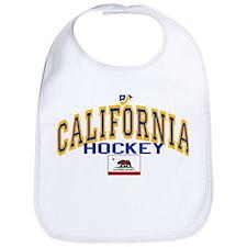 Cali Gold Hockey Bib