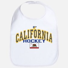 Cali Gold Hockey Bib