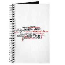 Martial Arts Taekwondo Journal