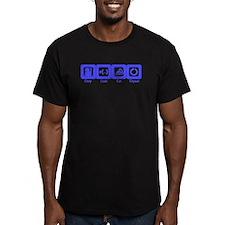 sleepeatcode T-Shirt