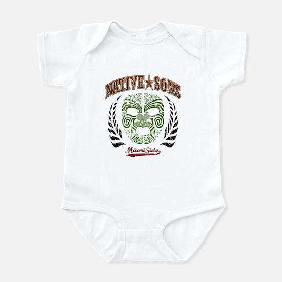natives_sons_varsity Body Suit