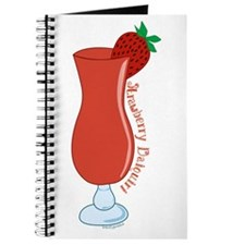 Strawberry Daiquiri Journal