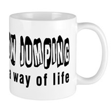 Show Jumping it is a way of life Mug