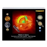 Calendar spacecraft Calendars