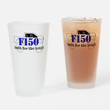 F150 Drinking Glass