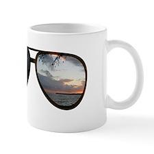 Hawaii Sunglasses Mugs