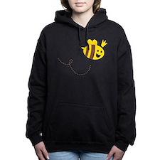 Queen Bee Hooded Sweatshirt