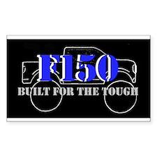 F150 Design Decal