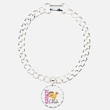 Karate Chick 2 Bracelet