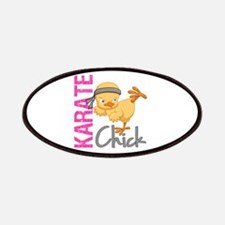 Karate Chick 2 Patches