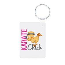 Karate Chick 2 Keychains