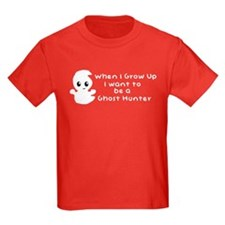 When I Grow Up T-Shirt