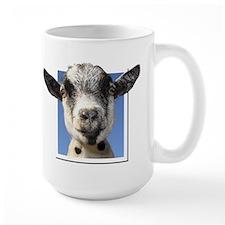 Pygmy Goat Mugs