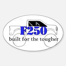 F250 Design Decal