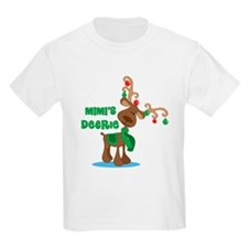 Mimi's Deerie grandchild T-Shirt