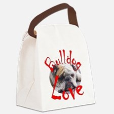 val.png Canvas Lunch Bag