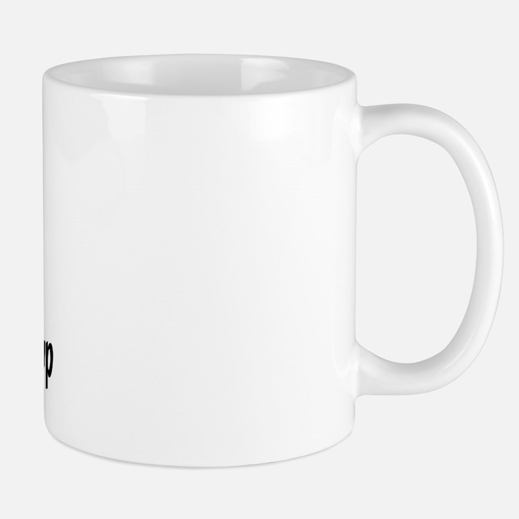 Feed me Chicken Noodle Soup Mug