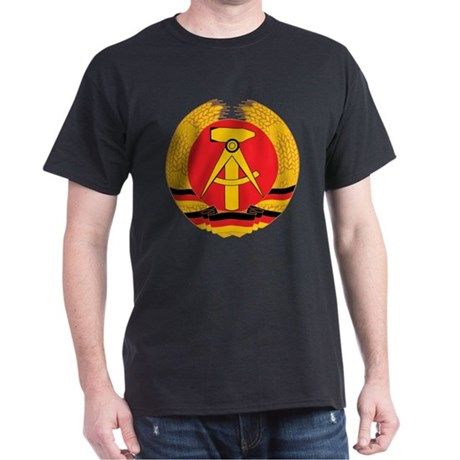 East Germany Dark T-Shirt