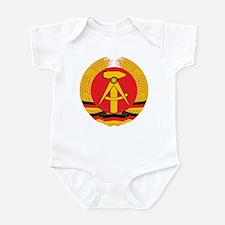East Germany Infant Bodysuit