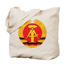 East Germany Tote Bag
