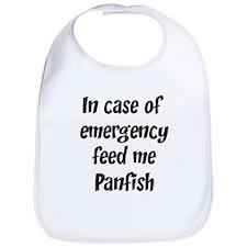Feed me Panfish Bib
