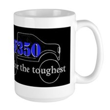 F350 Design Mugs