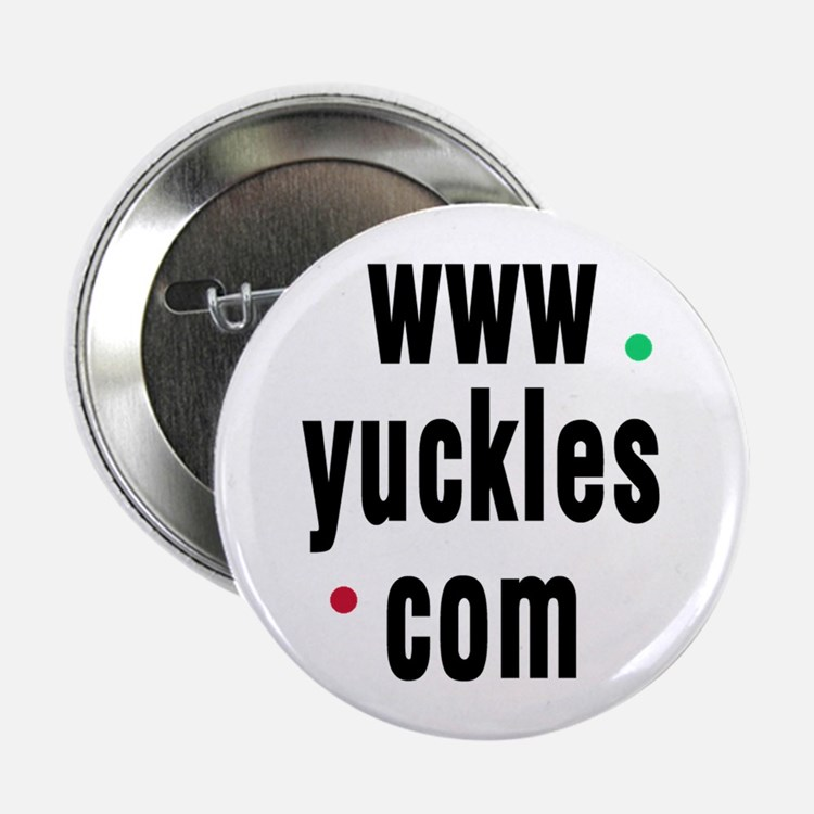 """Yuckles 2.25"""" Button (100 pack)"""