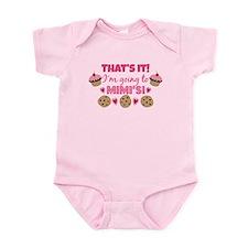 That's it! I'm going to Mimi's! Infant Bodysuit