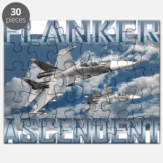 Flanker Ascendent Puzzle