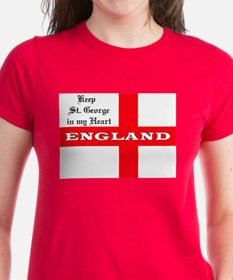 St. George's Flag Tee