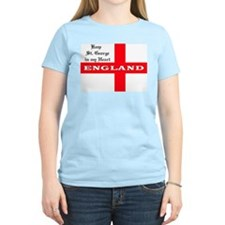 St. George's Flag T-Shirt