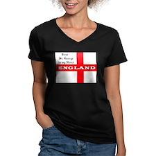 St. George's Flag Shirt